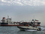 Britain blasts Iran seizure of tanker as act of 'state piracy'