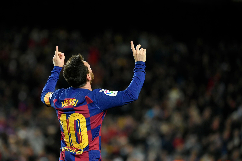 Lionel Messi a quitté Barcelone depuis plus de 20 ans avec le club