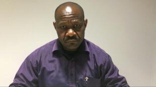 L'ancien milicien congolais Mathieu Ngudjolo doit être expulsé, vendredi 1er mai, vers la République démocratique du Congo.
