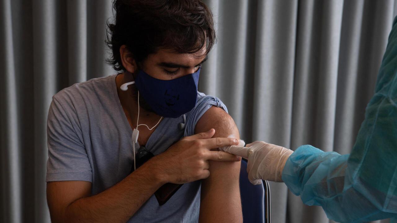 From hero to zero: Uruguay's coronavirus boomerang - France 24