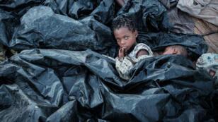 Près de deux millions de personnes sont affectées par le cyclone et ses inondations en Afrique australe.
