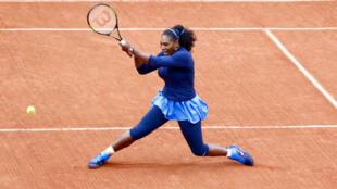 Suivez Roland-Garros 2016 sur France24.com.