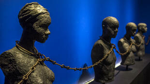 Un Centre caribéen d'expressions et de mémoire de la traite et de l'esclavage a ouvert à Point-à-Pitre en Guadeloupe en 2015.