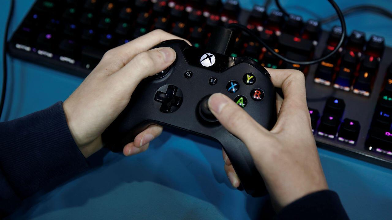 La Paris Games Week est le plus grand festival de jeux video français.