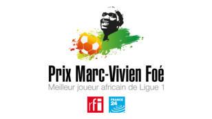 Les 11 finalistes du Prix Marc-Vivien Foé sont désormais connus.