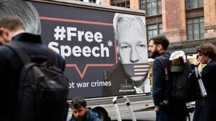 Julian Assange sought refuge at Ecuador's embassy seven years ago to avoid extradition to Sweden over sex assault claims