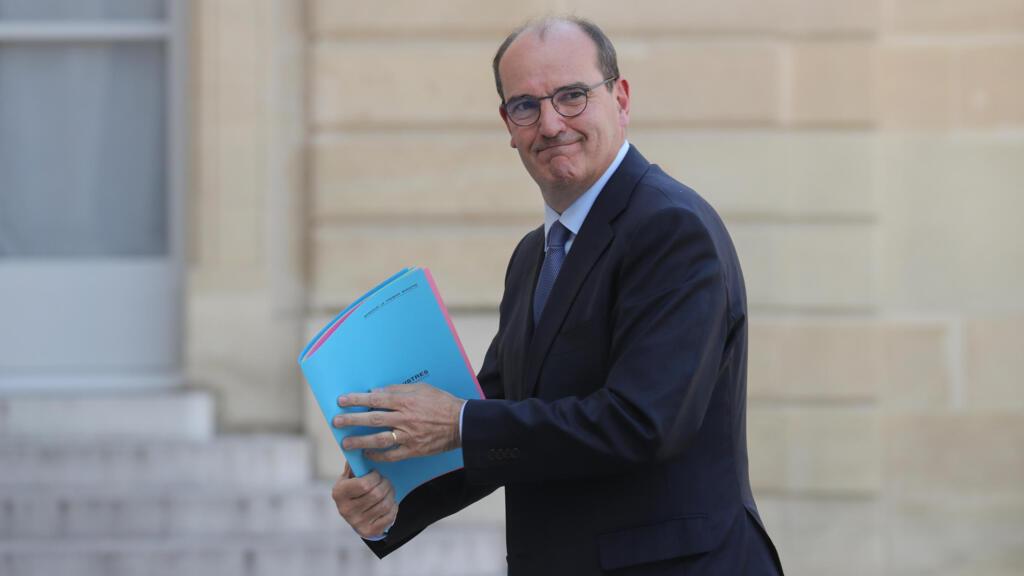 """""""Ségur de la santé"""" : Jean Castex promet 7,5 milliards d'euros pour les hospitaliers"""