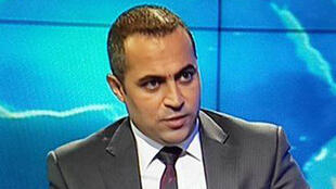 رافد جبوري