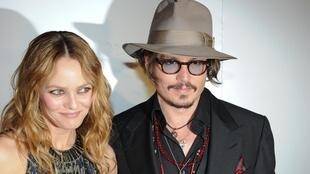 French actress Vanessa Paradis has described her ex-partner Johnny Depp as 'kind' and 'non-violent'