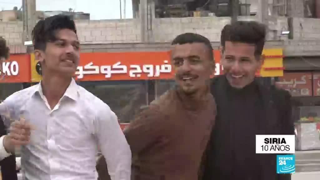 2021-03-19 00:07 Raqa: el tránsito de capital del califato a una ciudad más abierta