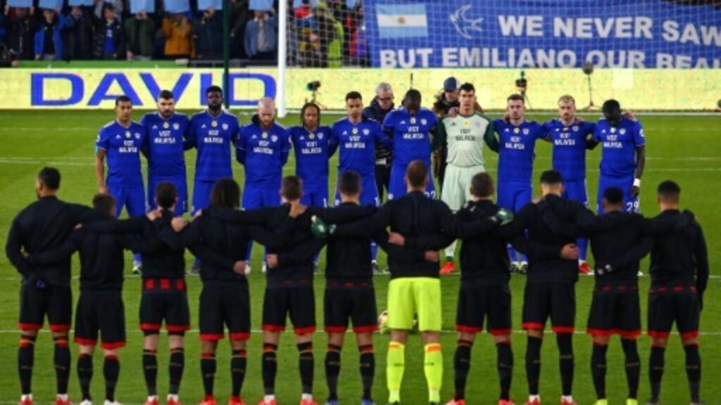 Footballer Sala's missing plane found: investigators