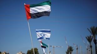 2020-08-17T112604Z_223612101_RC2NFI9HO18W_RTRMADP_3_ISRAEL-EMIRATES-INVITATION