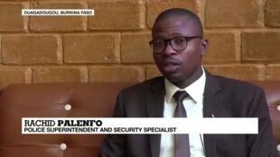 2021-04-28 08:03 Two Spanish journalists, Irish citizen confirmed killed after Burkina Faso ambush