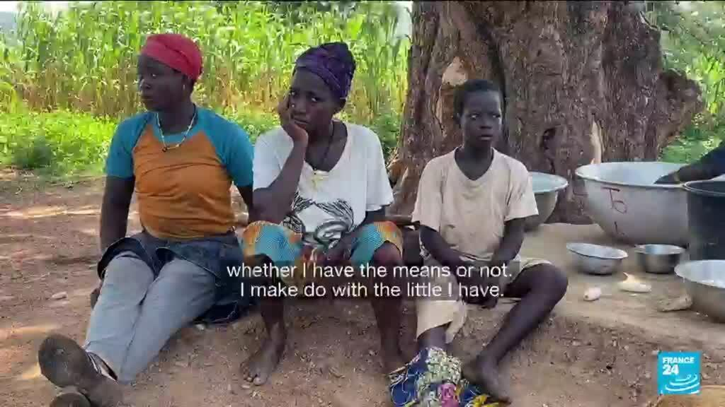 2021-10-19 12:10 Taboo attached to breast cancer kills women in remote areas of Togo