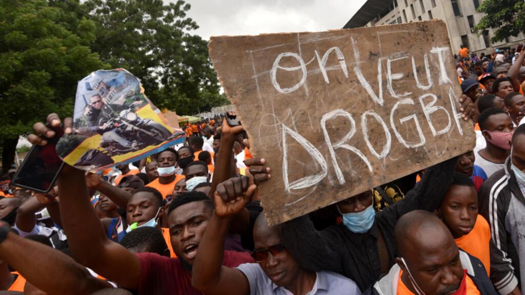 La FIFA place sous tutelle la Fédération ivoirienne de football, en pleine crise de succession