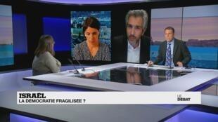 Le Débat de France 24 - jeudi 13 mai 2021