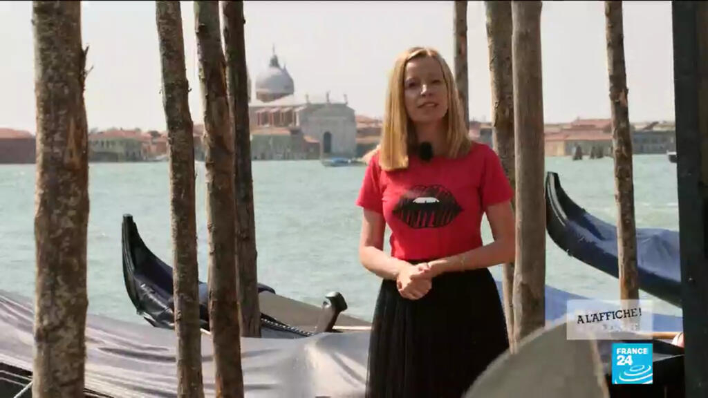 Visite culturelle dans une Venise bouleversée par la pandémie de Covid-19