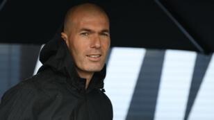 Zinedine Zidane a finalement accepté de revenir au Real Madrid.