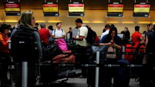 Huelga de pilotos de Avianca comenzó el 20 de septiembre.
