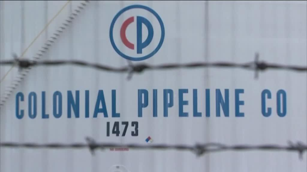 2021-05-13 12:13 US Colonial Pipeline reopens after panic-buying shut down gas stations