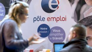 Après une hausse en février, le chômage a baissé en France en mars pour la catégorie A.