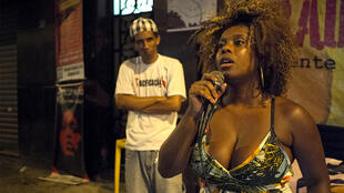 "Extrait de ""Rio Overground"""