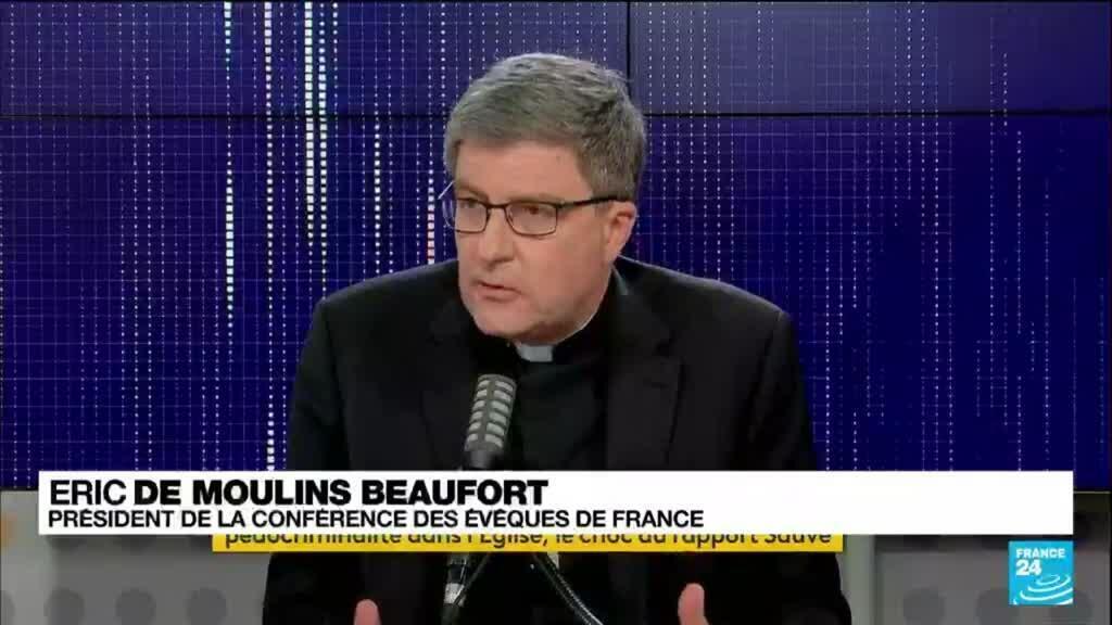 """2021-10-07 14:12 Rapport Sauvé : l'épiscopat suscite la polémique en réaffirmant l'omnipotence du """"secret de la confession"""""""