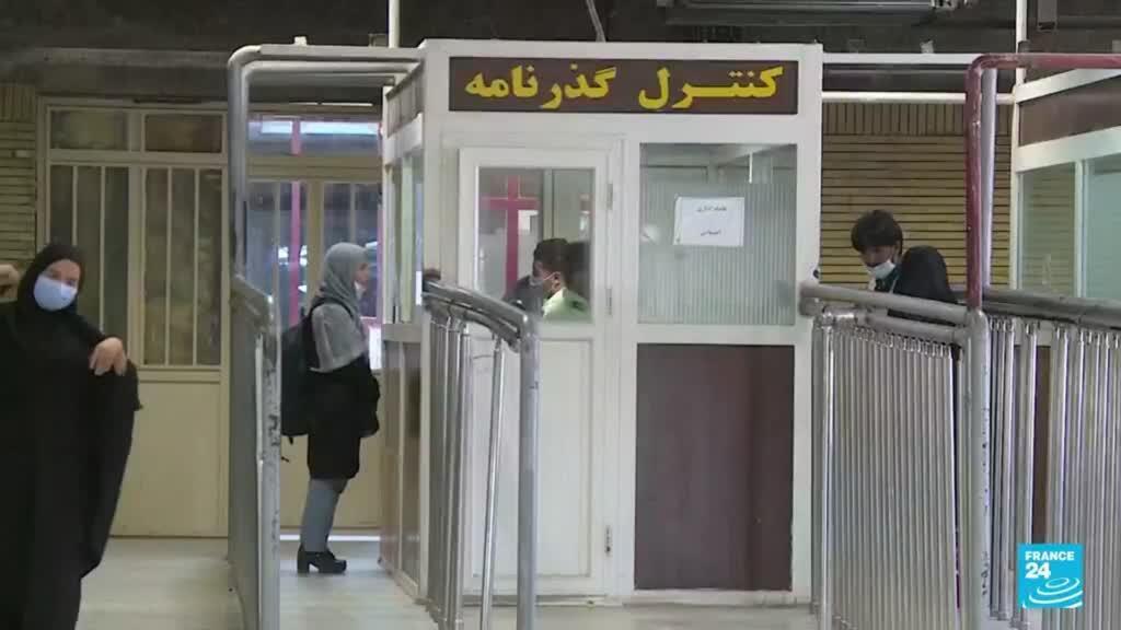 2021-08-30 14:34 Afganistán: cerca de mil personas huyen diariamente hacia Irán por vía terrestre
