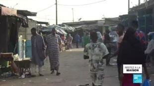 2020-03-21 07:12 En Côte d'Ivoire, les autorités s'organisent face au coronavirus