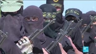 2019-11-12 17:04 Who are the Palestinian Islamic Jihad militants and what do they want?