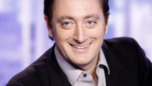 Nicolas GERMAIN