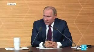 2020-07-01 11:04 Russie : dernier jour d'un référendum sous le signe de Vladimir Poutine