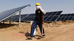 L'Inde a lancé, avec le soutien de la France, l'alliance pour l'énergie solaire lors de la COP21.