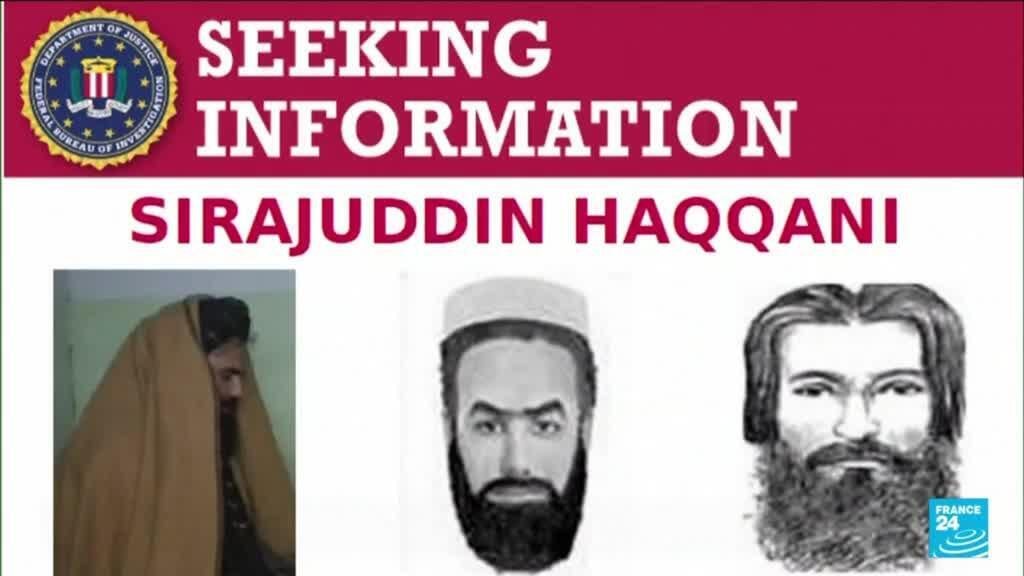 2021-09-08 15:10 The Haqqani network: Afghanistan's most feared militants