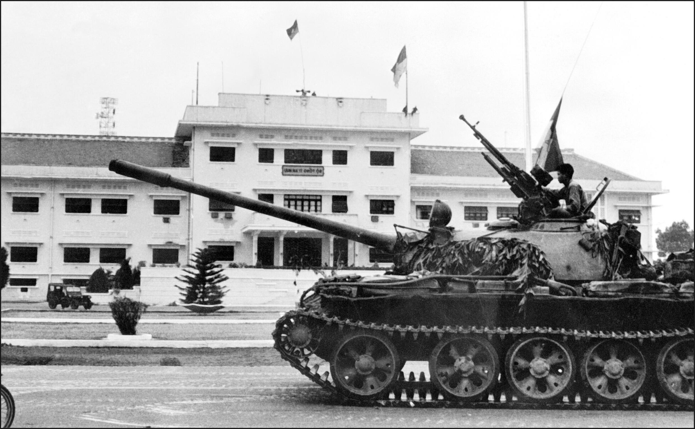 L'évacuation du personnel de l'ambassade américaine de Kaboul a ravivé les souvenirs de la chute de Saigon en 1975
