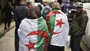 manifestation algerie mardi afpc