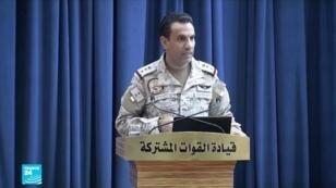 """المتحدث باسم """"تحالف دعم الشرعية في اليمن"""" العقيد الركن تركي المالكي"""