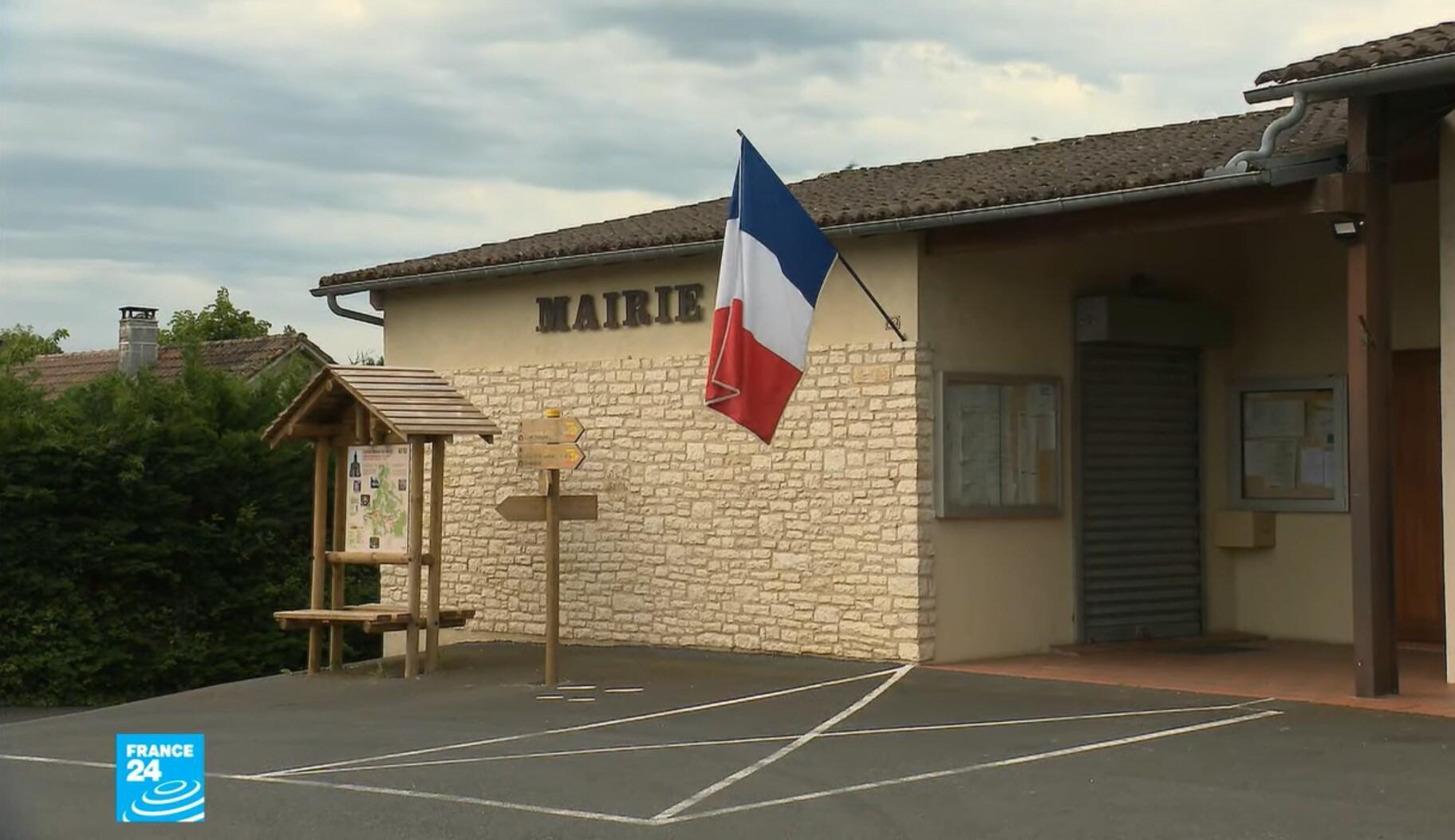 إقليم دوردوني الفرنسي