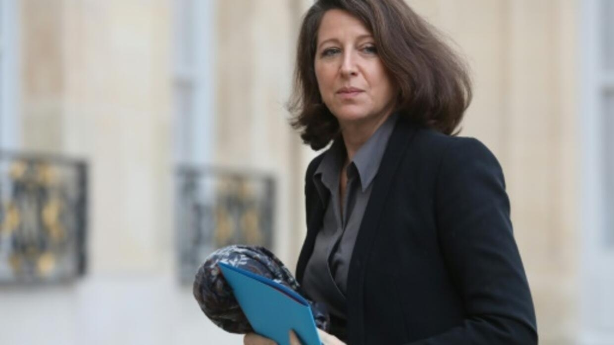 French health minister to run for Paris mayor after sex scandal sinks previous candidate