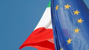 La Commission européenne a rejetéles prévisions de budget 2019 de l'Italie.