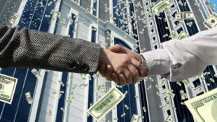 Oxfam accuse les multinationales américaines d'avoir placé 1 400 milliards de dollars dans des paradis fiscaux.
