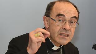 Des affaires de pédophilie ébranlent le diocèse de Lyon et son archevêque, le cardinal Philippe Barbarin.