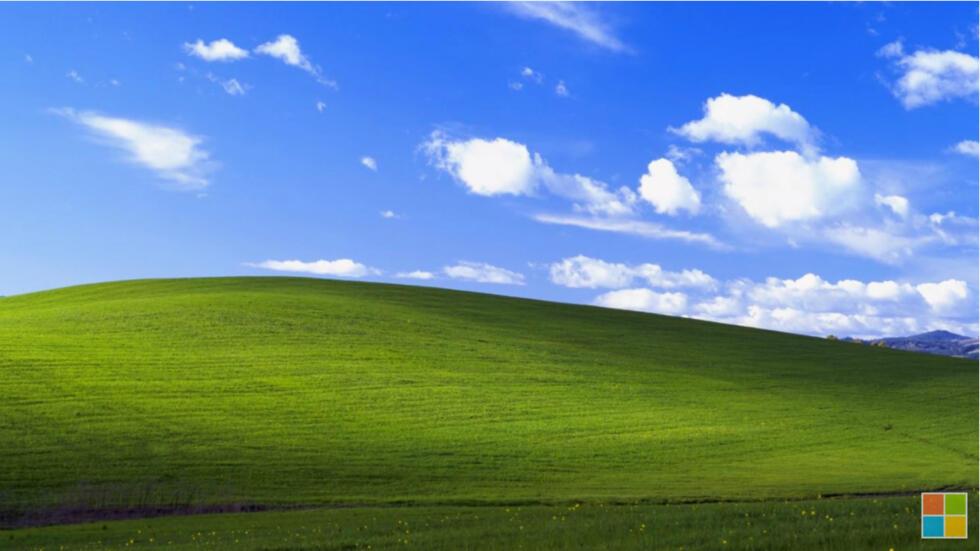 Fond Decran Windows Xp Live