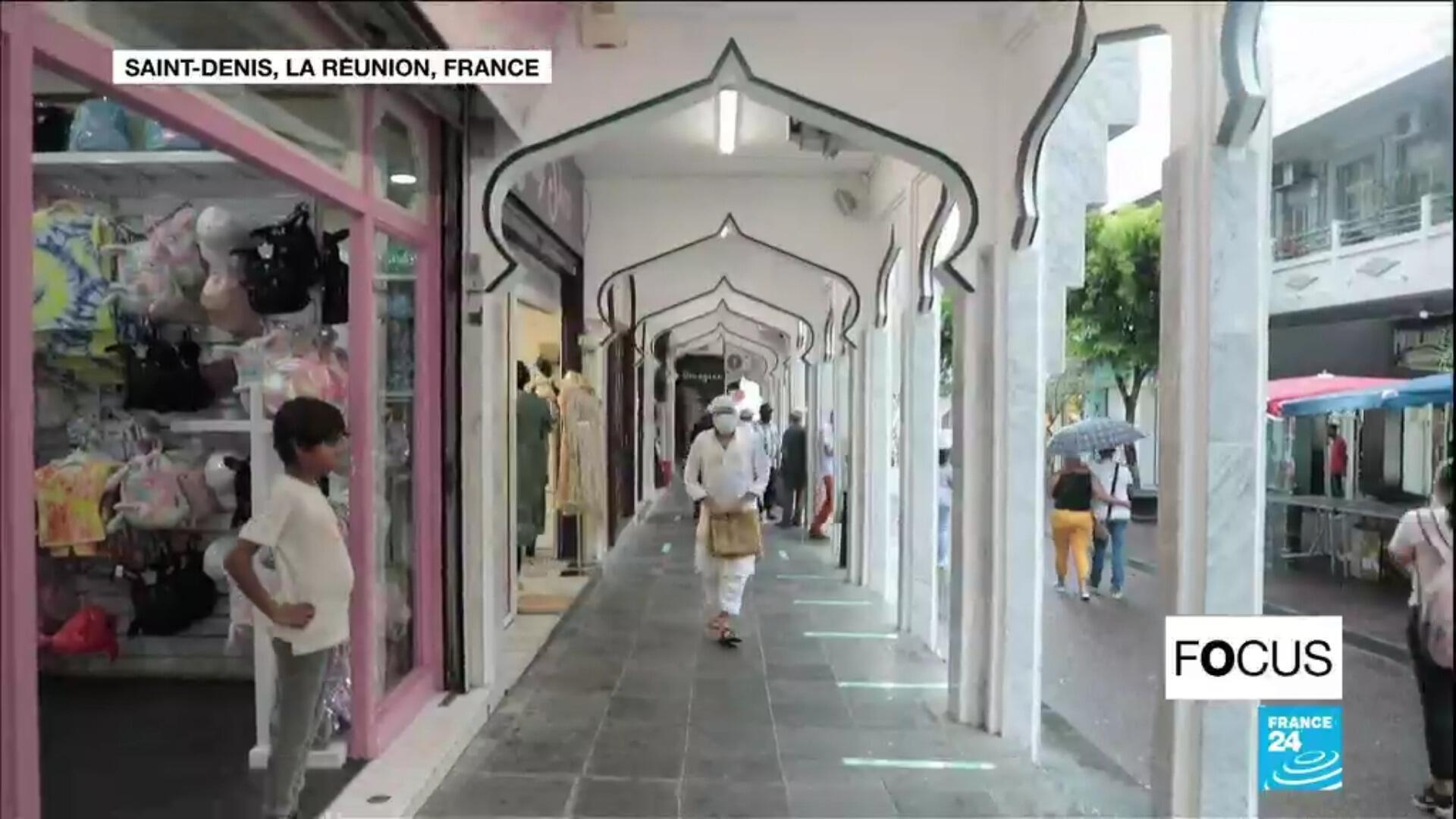 Focus La Réunion