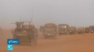 2020-01-14 06:22 في عمق الحدث /سبع سنوات على انطلاق عملية برخان العسكرية