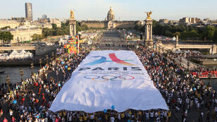 La ville de Paris est assurée d'organiser les Jeux olympiques d'été de 2024.