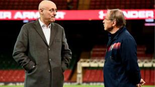 Bernard Laporte doit désormais trouver un successeur à Jacques Brunel, actuel entraîneur du XV de France.