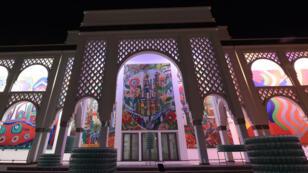 Le musée Mohammed VI d'art moderne et contemporain aura nécessité un budget de près de 17 millions d'euros.
