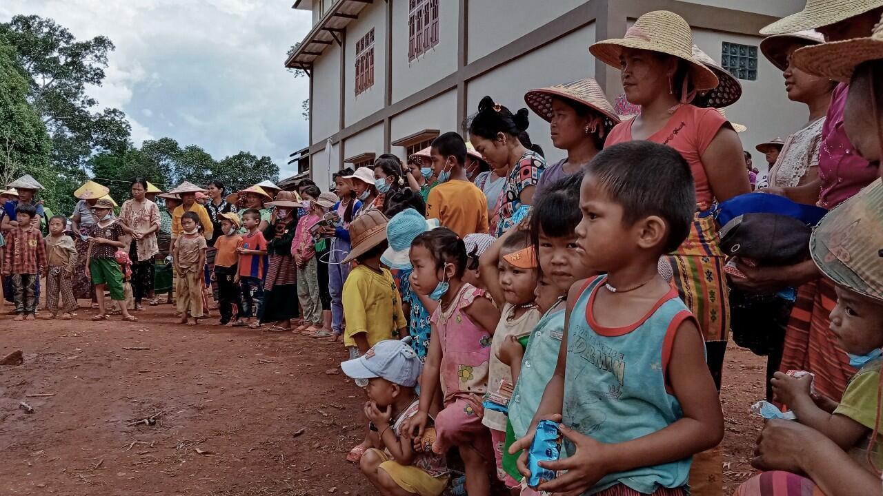 090621 MYANMAR