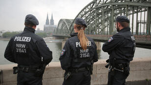 Ils sont plus de 800 jihadistes à avoir quitté l'Allemagne pour la Syrie et l'Irak.